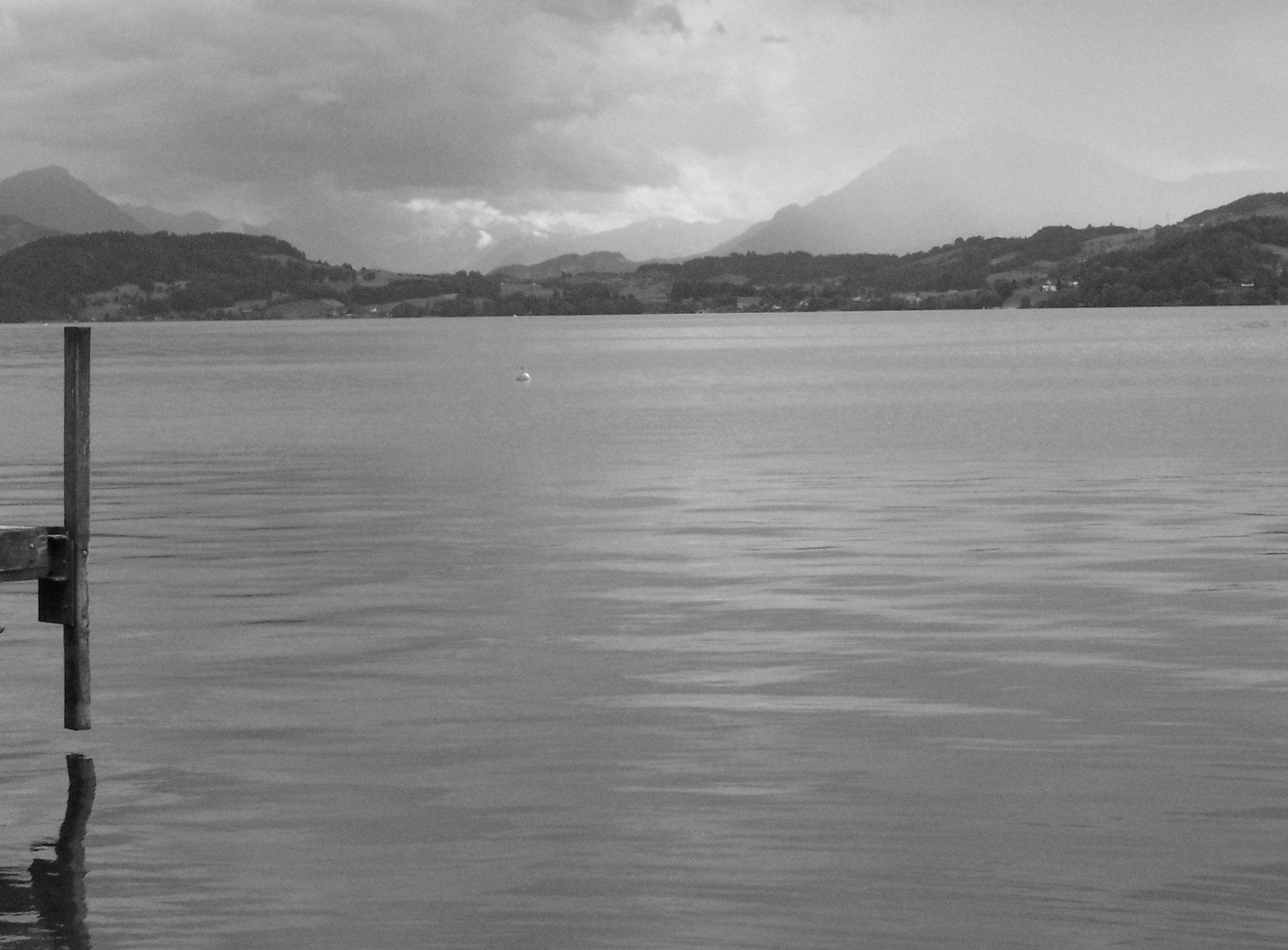Lago de Zug| Suiza