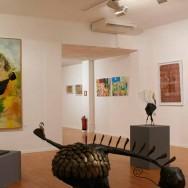 Bullit-blau-galeria-arte-escultura