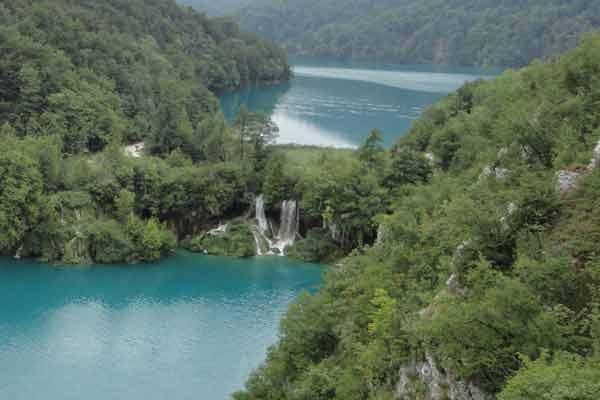 Croacia-Plitvice-Lakes