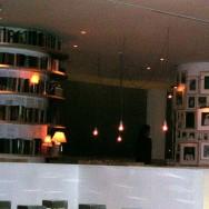 Asia de Cuba Hotel Londres Restaurante