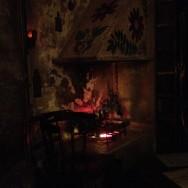 Barcelona el Bosque de Las Hadas Cafe-bar