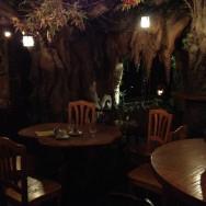Cafetería el Bosque de Las Hadas