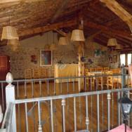Comer en Segovia Cachiman Mata del Quintanar