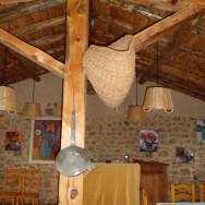 Segovia-Comer cochinillo