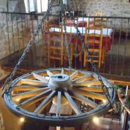 Segovia Restaurante Mata del Quintanar