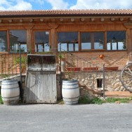 Cachiman Mata del Quintanar Restaurante Segovia