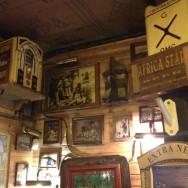 Taberna de Livingstone-Toledo