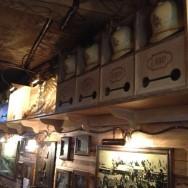 Taberna de Livingstone-Turismo Toledo