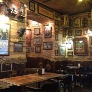 Turismo Toledo- Bar Livingstone