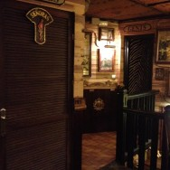 Bar Livingstone-Turismo Toledo