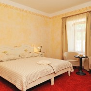 Hotel romántico-Gostilna Lectar-Radovljika