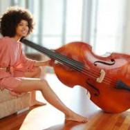 Esperanza Spalding-Grammy Artista Revelación 2001