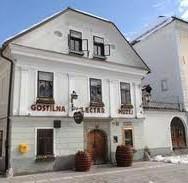 Gostilna Lectar Eslovenia