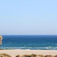 Playa Monsul | San José | Almería
