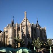 Astorga Gaudi