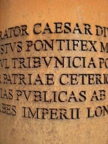 Astorga romanos