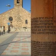 Miliario romano Astorga