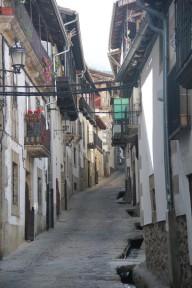 pueblos de salamanca Candelario