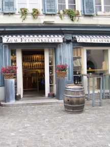 Zug | Suiza | Restaurantes