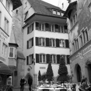 Turismo en Suiza | Centro de Zug