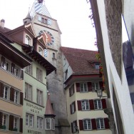 Turismo en Suiza | Zug