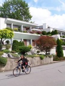 Suiza | Turismo en Zug