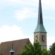 Turismo en Zug |Suiza