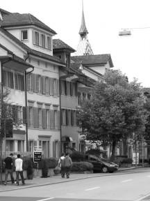 Vacaciones en Suiza  | Zug