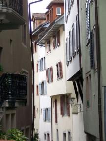 Zug | Turismo en Suiza