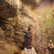 Virgen Negra | Salamanca | Peña de Francia