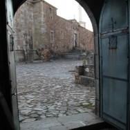Salamanca | Peña de Francia | Santuario
