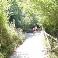 Senda del oso en bici | Asturias