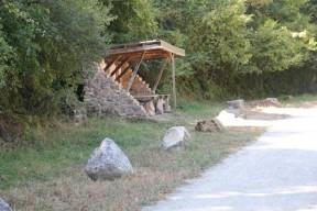 Senda del oso descansos | Asturias
