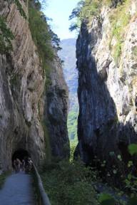 Senda del oso | Río Teverga | Asturias