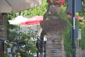 Bubion Restaurante Teide