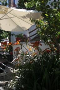 Restaurante el Teide