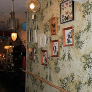 Muebles Vintage | Lacabina |Pamplona