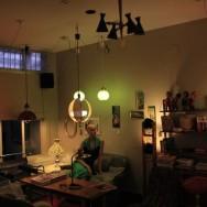 Pamplona | Muebles recuperados | Lacabina