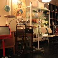 Pamplona | Lacabina | Muebles recuperados