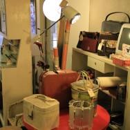 Tienda vintage | Pamplona | Lacabina