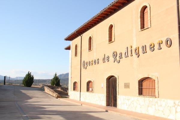 Quesería Radiquero| Huesca