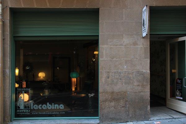 Muebles Vintage Lacabina | Pamplona